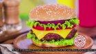 Uzman Kasap Hamburger Köfte Sadece Migros'ta!