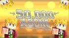 50.000 ABONE ÖZEL EĞLENCELİ MONTAJ