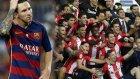 Barcelona 1-1 Athletic Bilbao (Geniş Özet) 17.08.2015