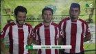 Burak & Kamil & Alper - Doğu Efsane / Ropörtaj / İddaa Rakipbul Ligi / 2015 Kapanış Sezonu / Konya
