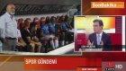 Çaykur Rizespor, Gençlerbirliği'ni 3-2 Yendi