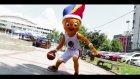 Eurobasket'in şehirlerinden Zagreb tanıtıldı!