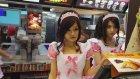McDonald'sın Dillere Destan Çalışanı