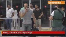 Medicana Sivasspor Yekta Kurtuluş ile 3 Yıllık Sözleşme İmzaladı
