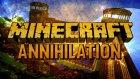 MEKAN!! - Minecraft Team Wars - Minecraft Takım Savaşları