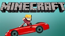 Minecraft - ARABA VE MOTORSİKLET !! - Mod Tanıtımı
