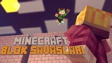 Minecraft BLOK SAVAŞLARI !! w/Wolvoroth Gaming