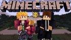 Minecraft - ÖLÜMSÜZLER BANKA SOYUYOR!
