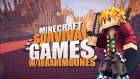 Minecraft: Survival Games - Bölüm 16 - TEXTURE PACKİ PAYLAŞTIM!!