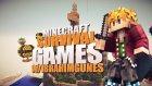 Minecraft: Survival Games - Bölüm 20 - ÇOK ZORLU DEATHMATCH!