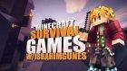 Minecraft: Survival Games - Bölüm 27 - KONU ÖNEREBİLİRSİNİZ!