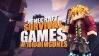 Minecraft: Survival Games - Bölüm 28 - YENİ EKRAN KARTI&YENİ KLAVYE