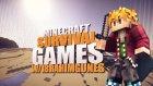 Minecraft: Survival Games - Bölüm 30 - TEXTURE PACKİN YARARLARI