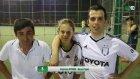 Passion Beyaz Spor Basın Toplantısı / ANKARA / iddaa Rakipbul Ligi 2015 Kapanış Sezonu