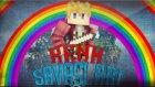 SÜPER BİR SERİ DAHA !! -  Minecraft: Renk Savaşları (Tower Defenders) - Bölüm 1