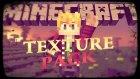 TEXTURE PACKİ VERİYORUM !! - IbrahimGunes Default Texture Pack (Minecraft)