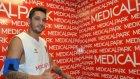 Trabzonspor Medical Park oyuncuları sağlık kontrolünden geçti