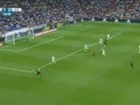 Galatasaray'ın Real Madrid Maçında Yaptığı Harika Paslaşma