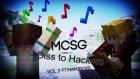MCSG Diss to Hacker's 2 / Türkçe şarkı - ft.MamiBoys