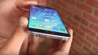 Samsung Galaxy Note 5 Düşürme Testinde