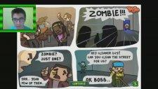 SUYUMLA DÖVERİM SENİ - Zombie Sulama !