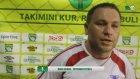 Tutkumuz Futbol Horozlar Basın Toplantısı DENİZLİ