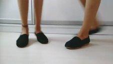 Yaz İçin Ayakkabı Koleksiyonumuz...:)) MODACI KARDEŞLER