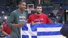 2014-15 Sezonu: Yunan Oyunculardan Akılda Kalanlar