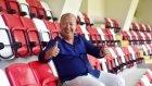 Antalyaspor yeni stadı için gün sayıyor