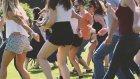 Boğaziçi Üniversitesi'nde Muhteşem Dans Sürprizi