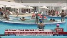 Havuzdan Bulaşan Hastalıklar