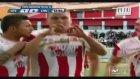 Peru Ligi'nde 40 Metreden Atılan Harika Gol