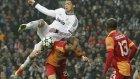 Real Madrid 2-1 Galatasaray (Maç Özeti)