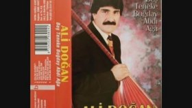 Ali Doğan - Bes Teneke Bugday