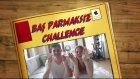 Baş Parmaksız Challenge  Ruj Cezalı  + Kamera Arkası
