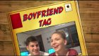 Erkek Arkadaş Tag  Boyfriend Tag