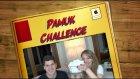 Pamuk Testi  Cotton Ball Challenge  Cezalı