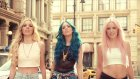 Sweet California - Wonderwoman feat. Jake Miller