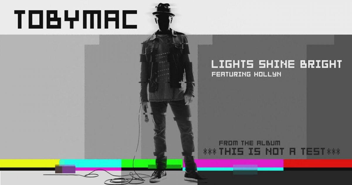 8739801 on light shine bright tobymac