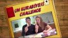 Un Kurabiyesi Challenge + Kamera Arkası