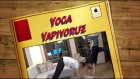 Yoga Yapıyoruz  | The Yoga Challenge