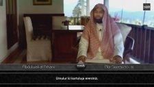 Abdulwali al Arkani - Nur Suresi (30-31) ve Meali