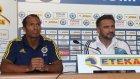 Bruno Alves: 'Önemli olan takımın kazanması'