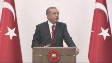 Erdoğan Müftülerle Bir Araya Geldi