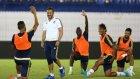 Fenerbahçe Atromitos Maçnını Hazırlıklarını Tamamladı