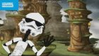 Fineas ve Förb-Star Wars Galaksi İmparotorluğunda