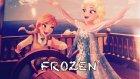Frozen Elsa ve Anna'nın Deniz Yolculuğu