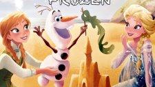 Frozen Olaf'ın Müthiş Yaz Günü