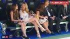 Kız Arkadaşı Real Madrid'in Yeni Transferi Kovacic'i Gölgede Bıraktı