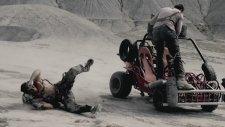 Mad Max'in Go Kart Araçlı Keyifli Parodisi